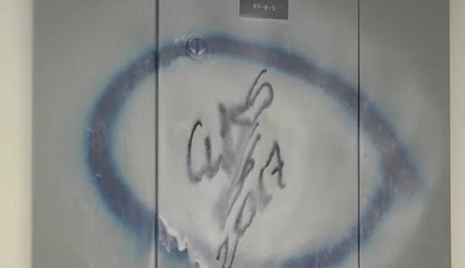 5 Tips To Macgyver The Graffiti Off Your Garage Door